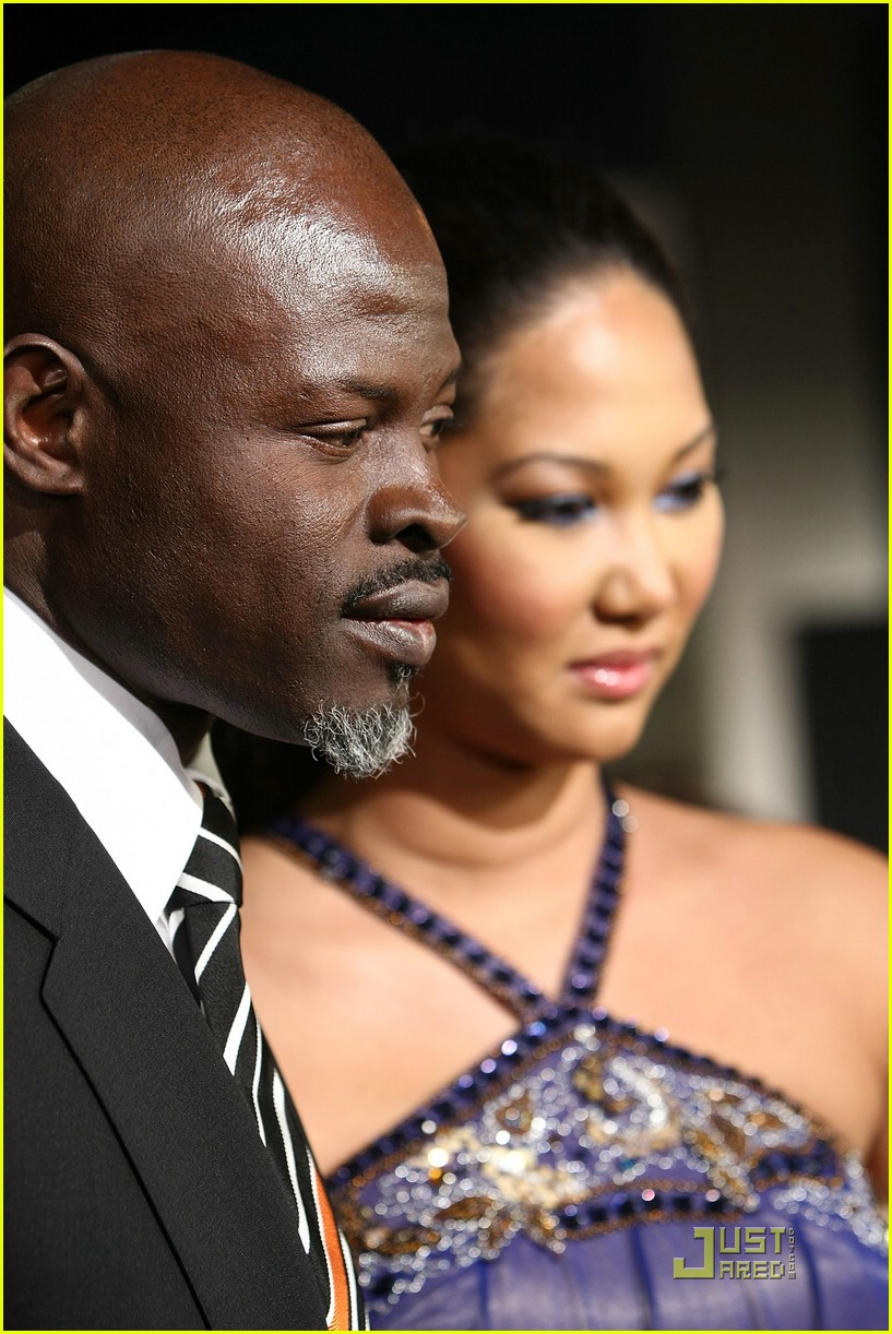 kimora lee djimon hounsou never back down 23975541