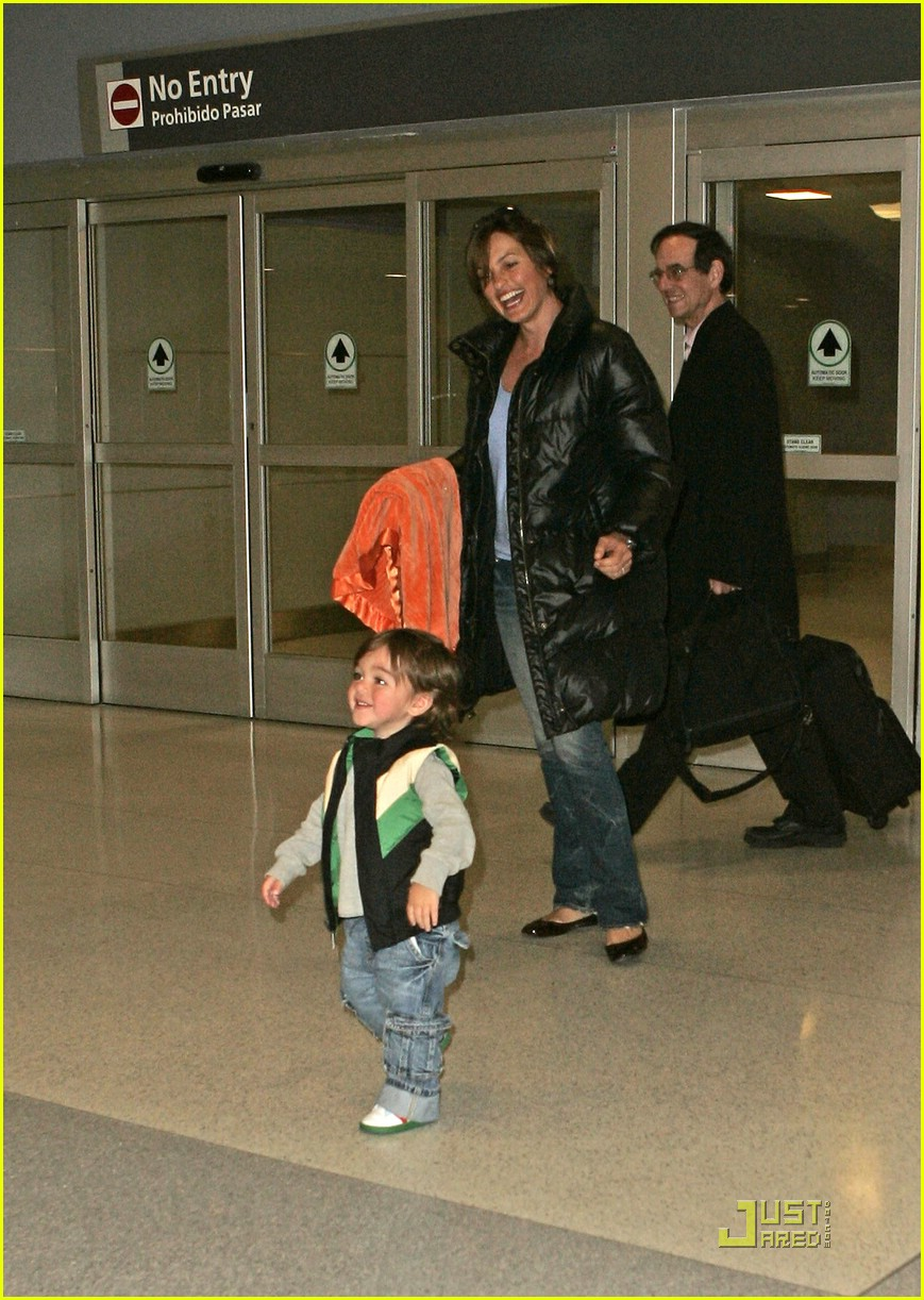 mariska hargitay august rush 09