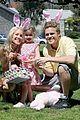 Photo 12 of Heidi Montag's Family Easter