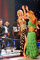 paris hilton belly dancer 13