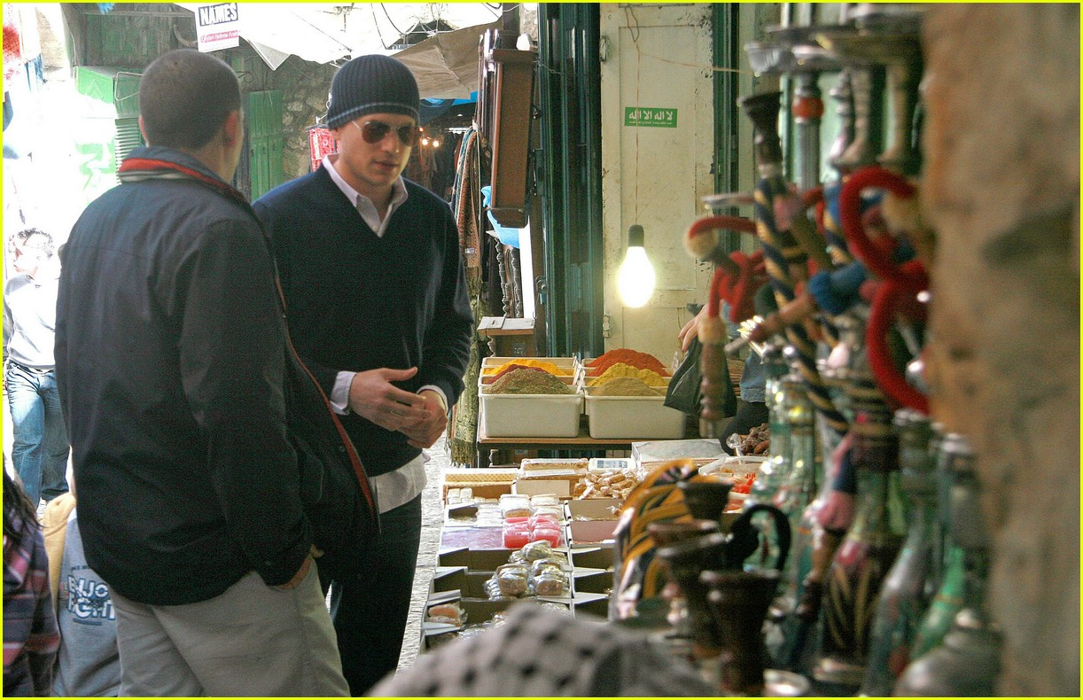 wentworth miller jerusalem 22
