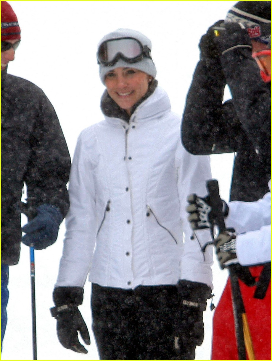 prince william kate middleton skiing 02