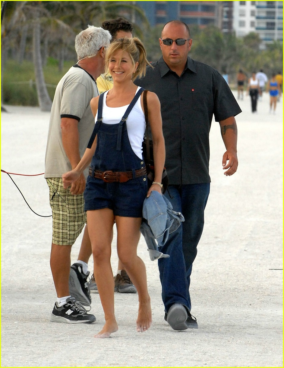 jennifer aniston overalls 10