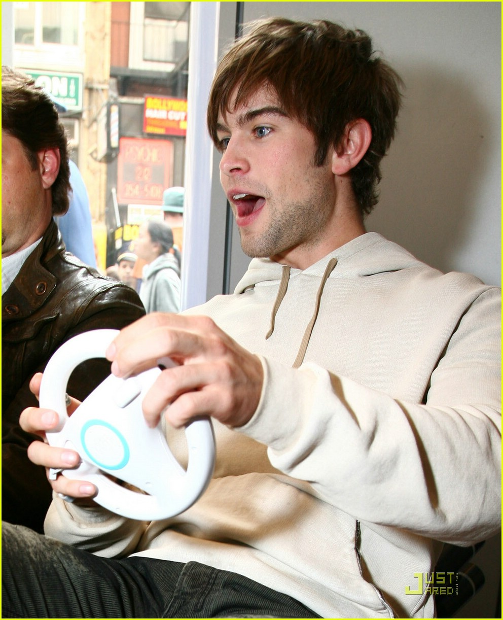 Cartoon pictures of chace crawford - Chace Crawford Takes The Wheel Photo 1092311 Chace Crawford Pictures Just Jared