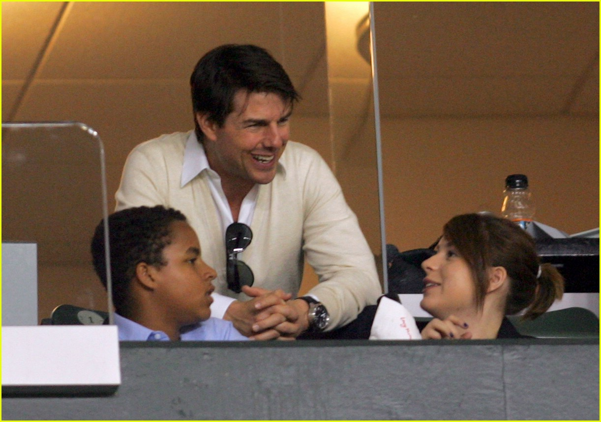 tom cruise kids soccer game 081095111