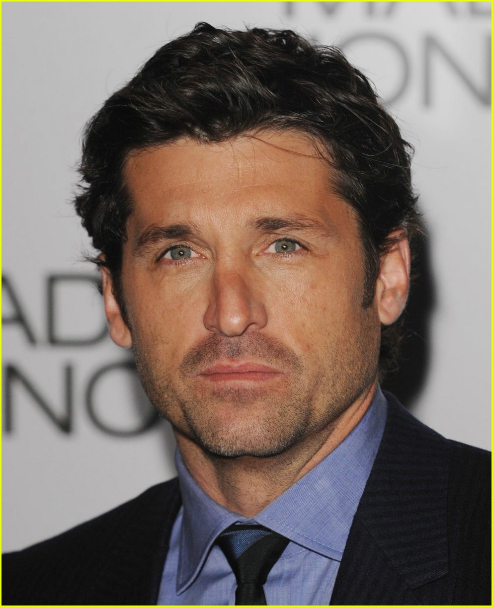 patrick dempsey made of honor premiere 091079791