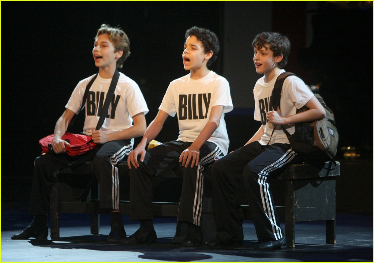 elton john billy elliot musical 21