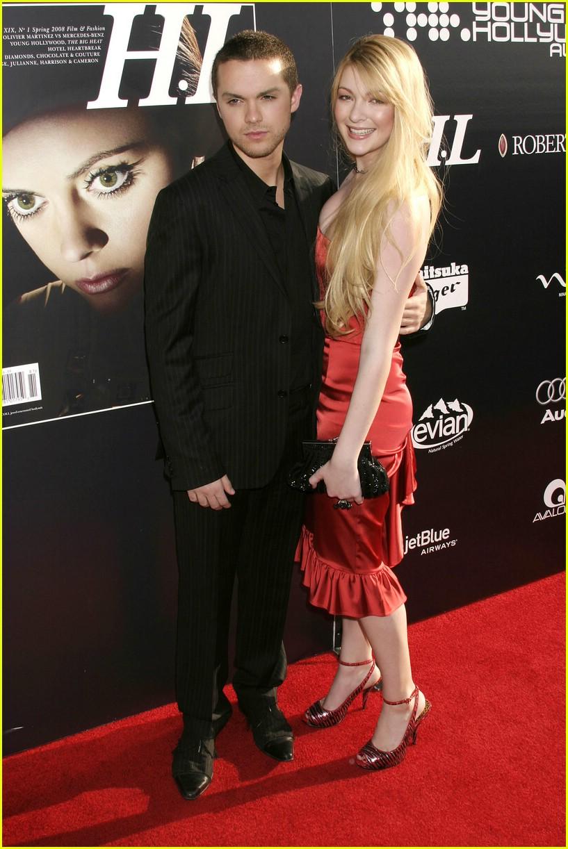 summer glau young hollywood awards 22