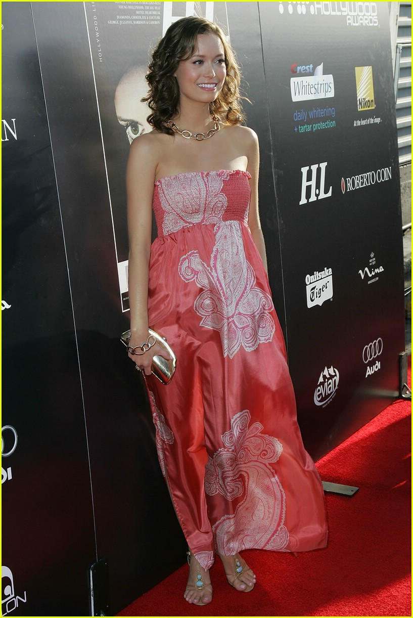 summer glau young hollywood awards 24