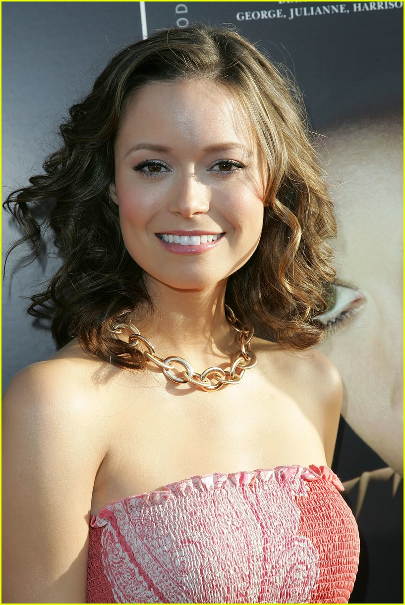 summer glau young hollywood awards 25