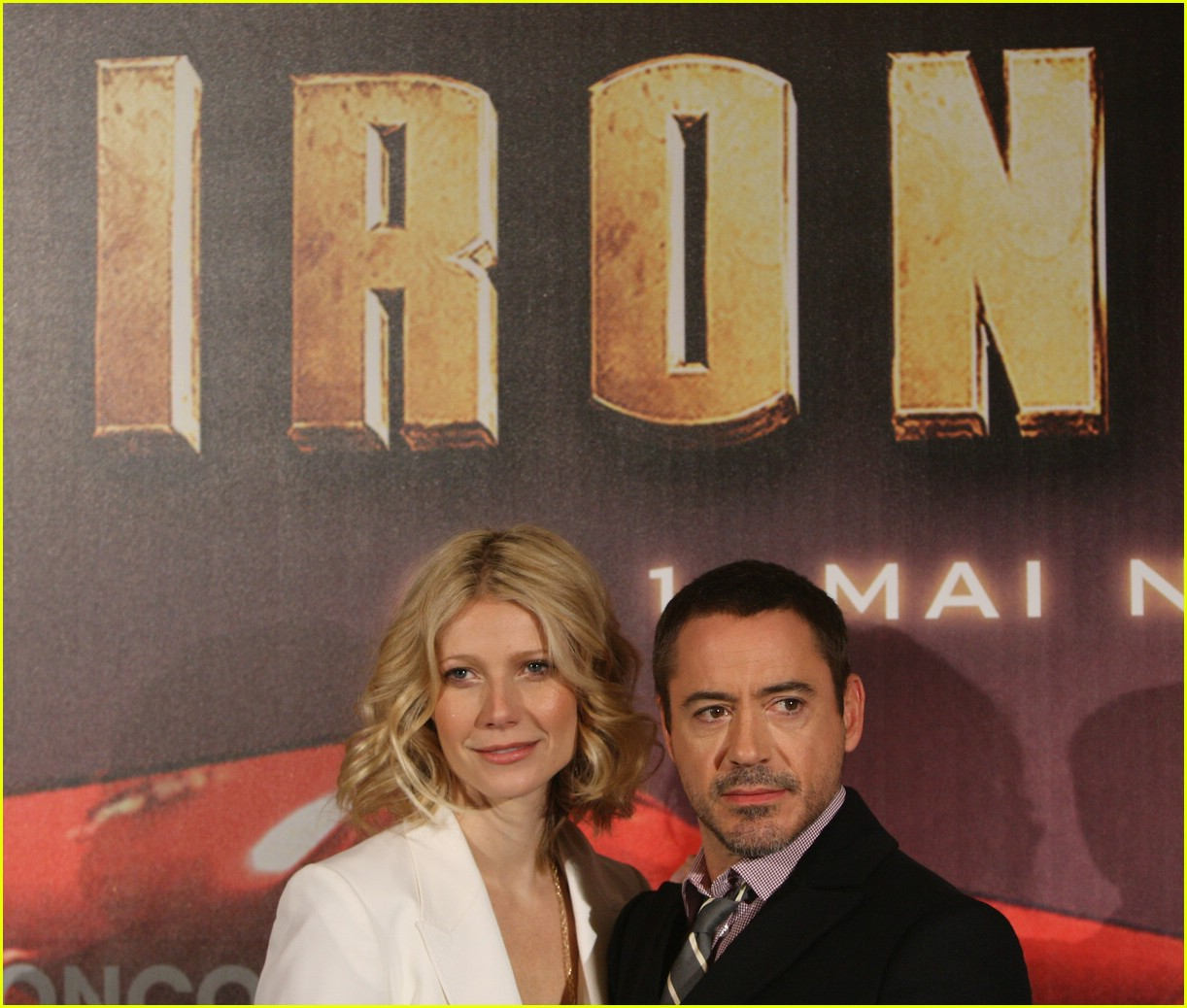 gwyneth paltrow ironman 16