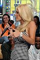 heidi montag rapping on trl 15