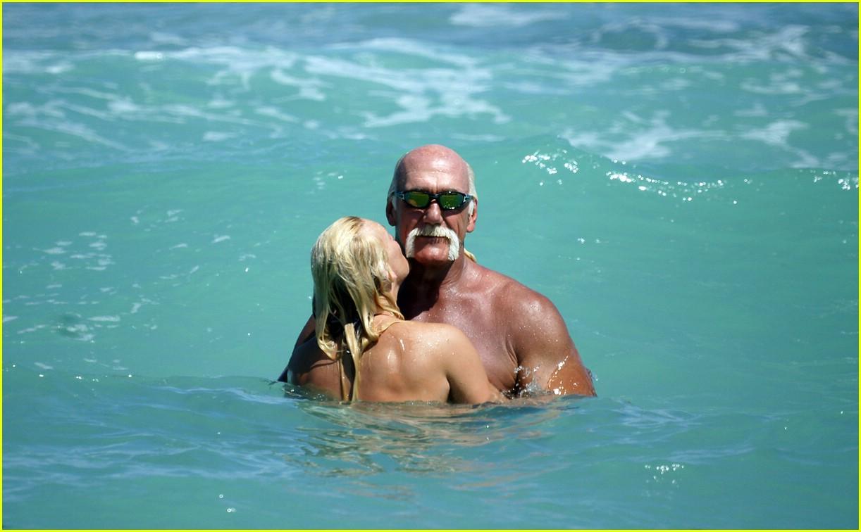 Hulk Hogan Wife Nude 87