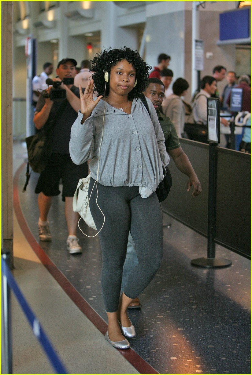 jennifer hudson leggings 08