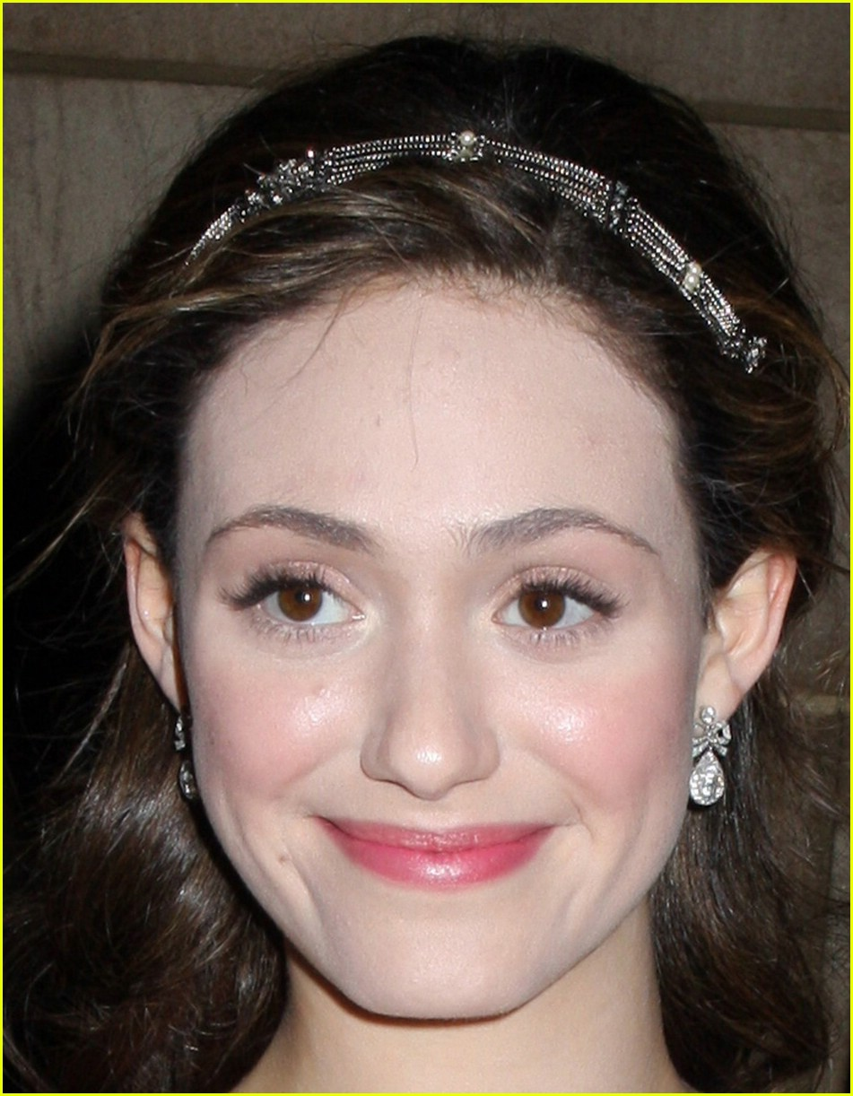 emmy rossum practical magical ball 031069801