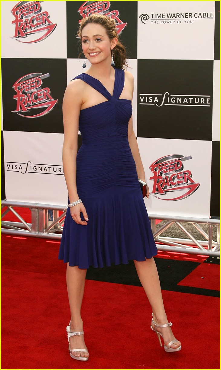 emmy rossum speed racer 041095641