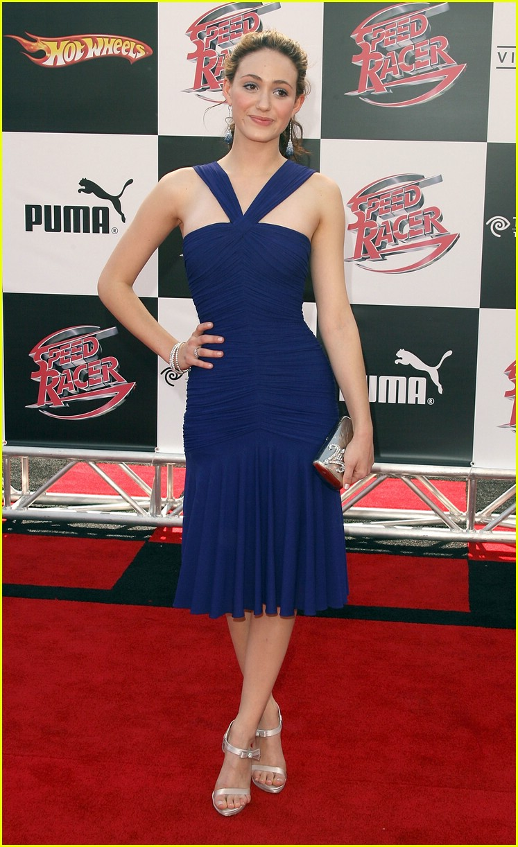 emmy rossum speed racer 07