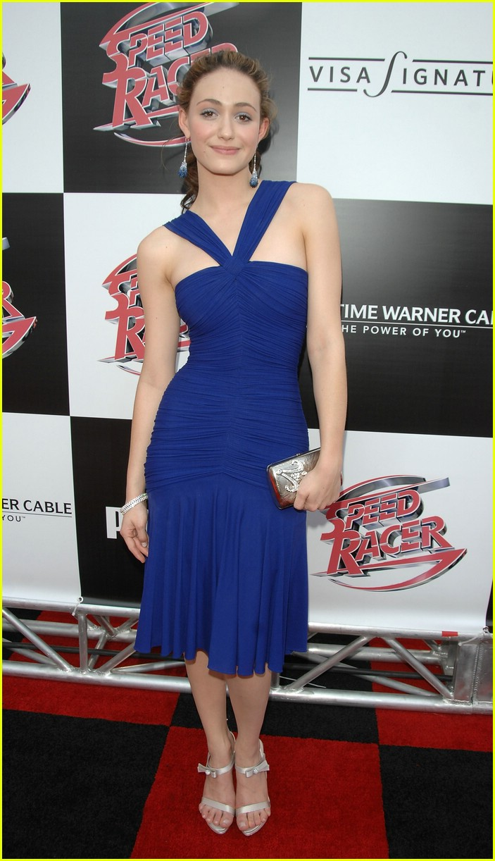 emmy rossum speed racer 13