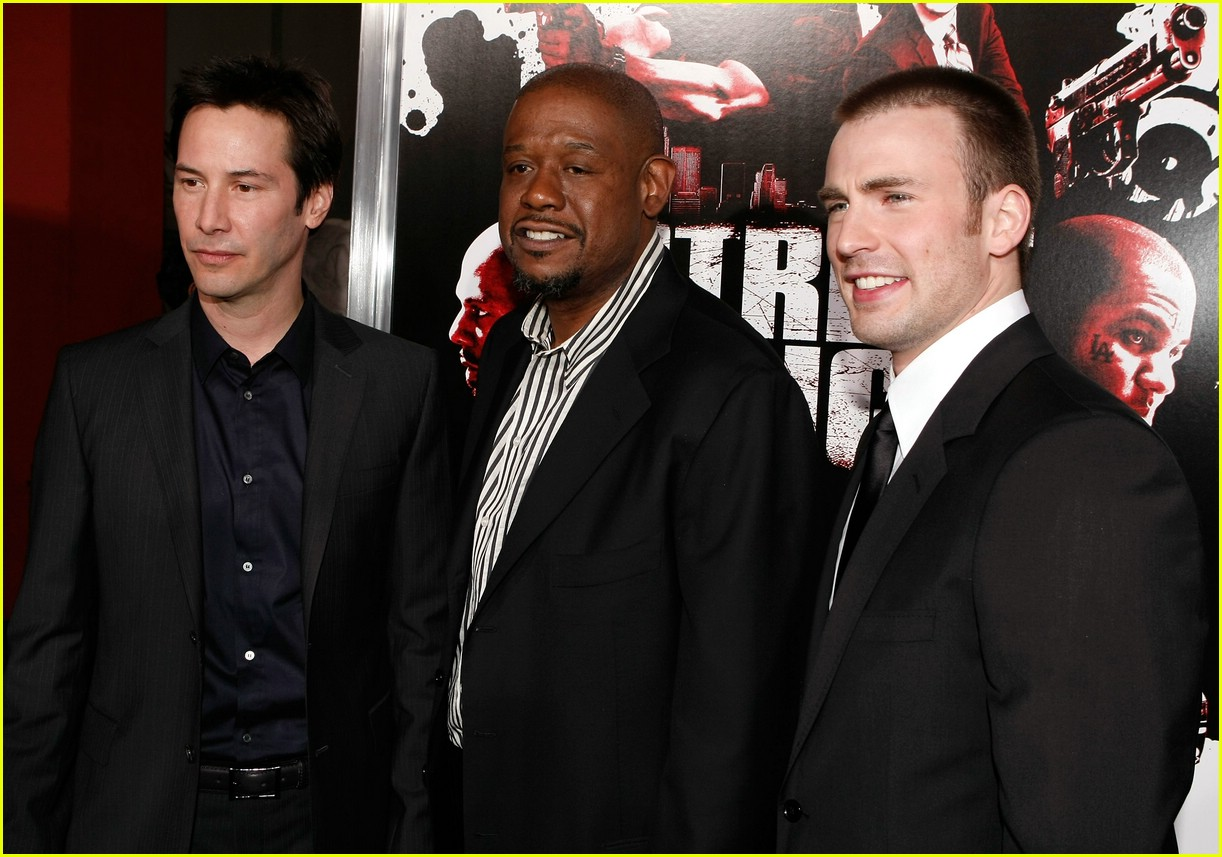street kings premiere 41