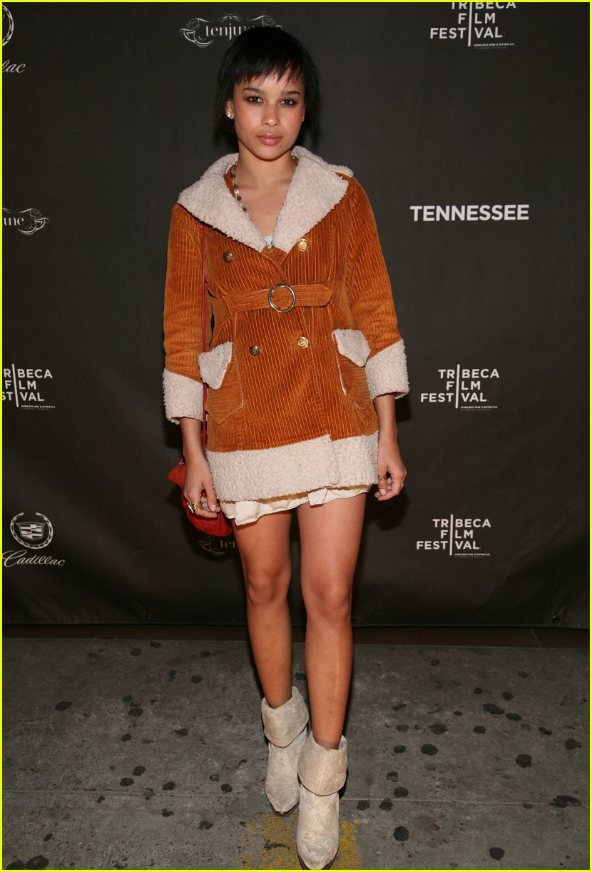 zoe kravitz chanel tennessee tribeca 03