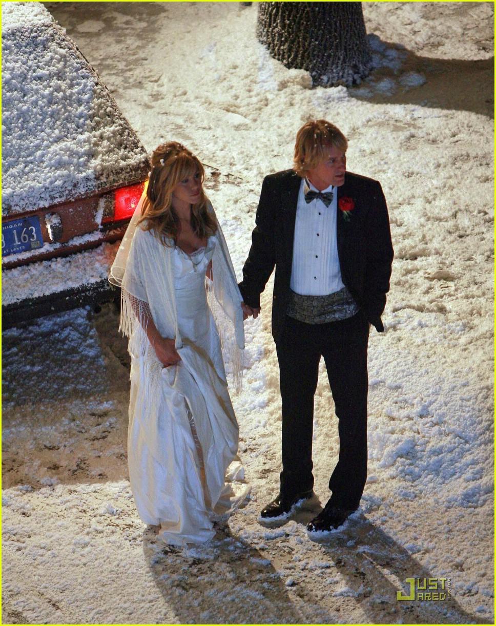 Lindsay watson wedding