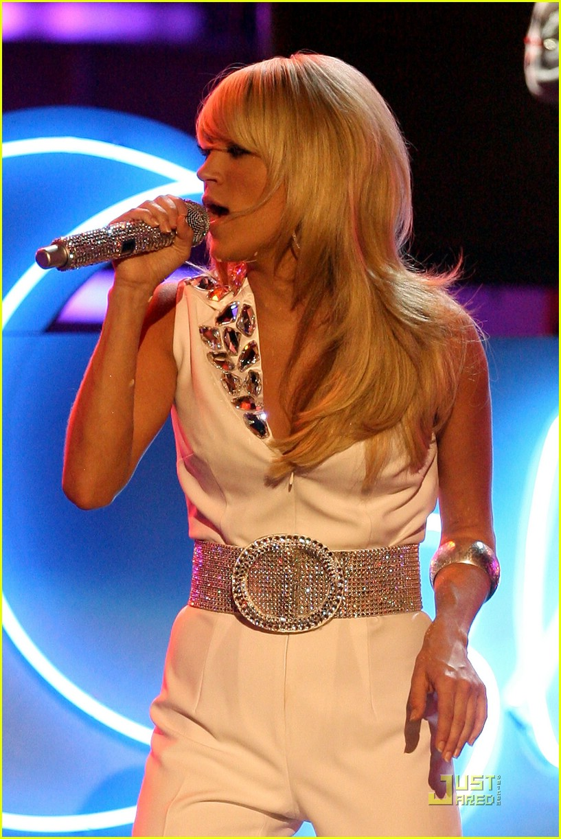 carrie underwood jonas brothers 10