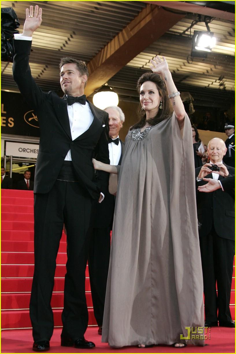 angelina jolie changel... Angelina Jolie