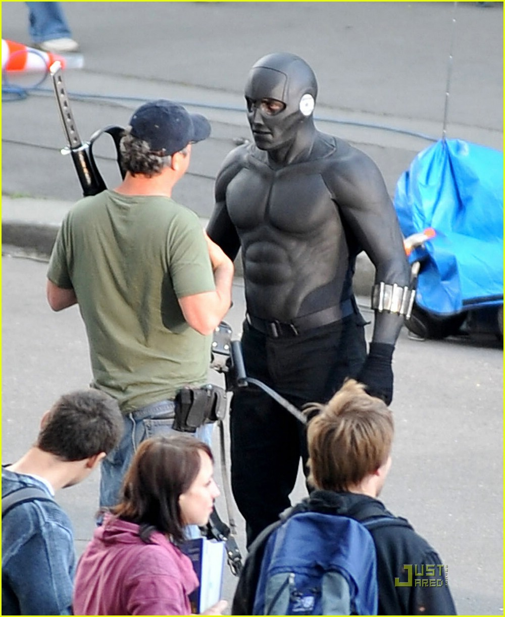 channing tatum filming gi joe 08