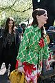 leighton meester green gossip girl 16