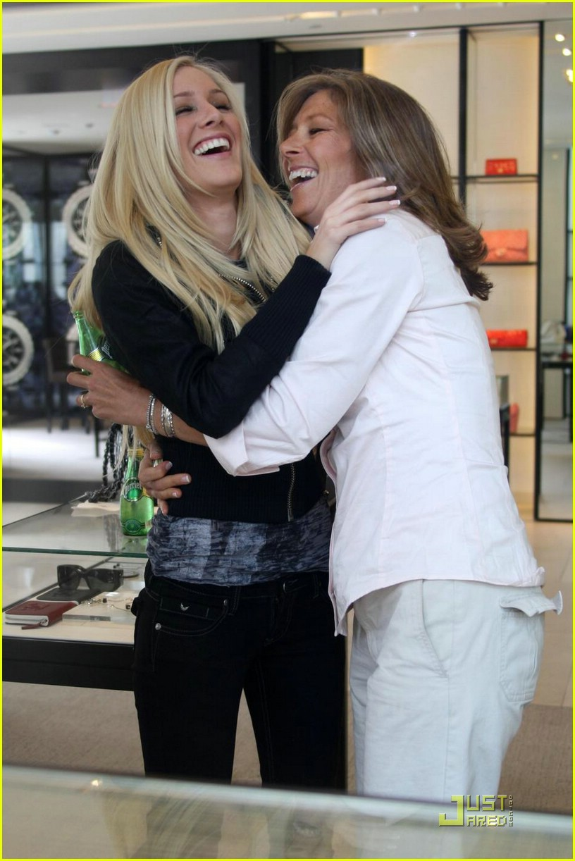 mothers day heidi montag 18