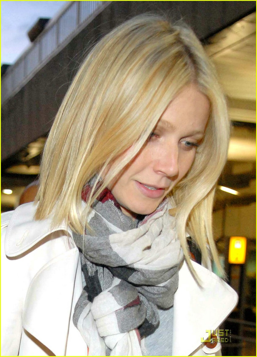 Gwyneth Paltrow's New ... Gwyneth Paltrow