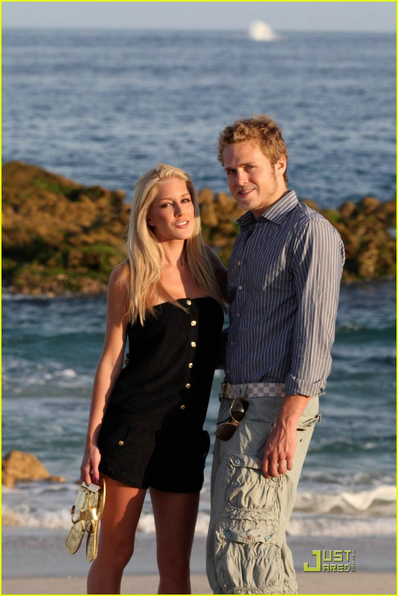 heidi montag spencer pratt mexico vacation 13
