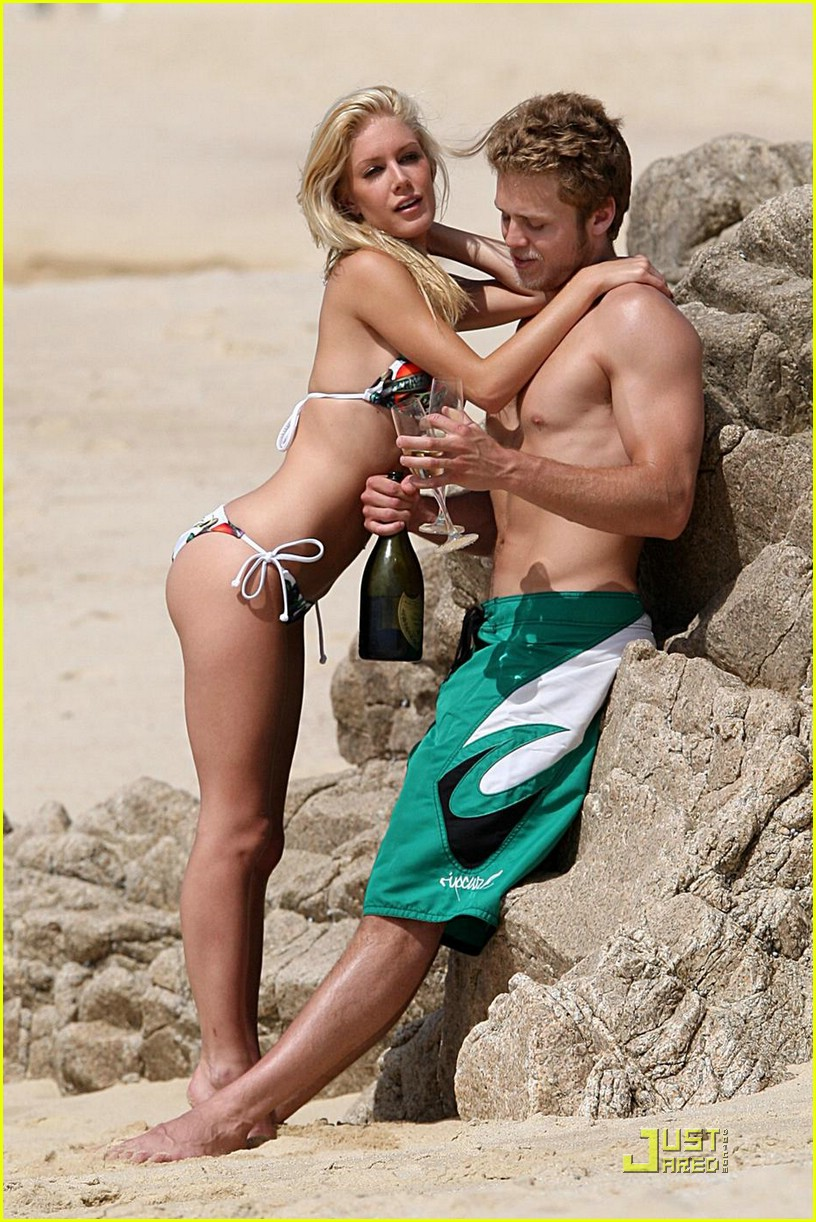 heidi montag spencer pratt mexico vacation 371166701