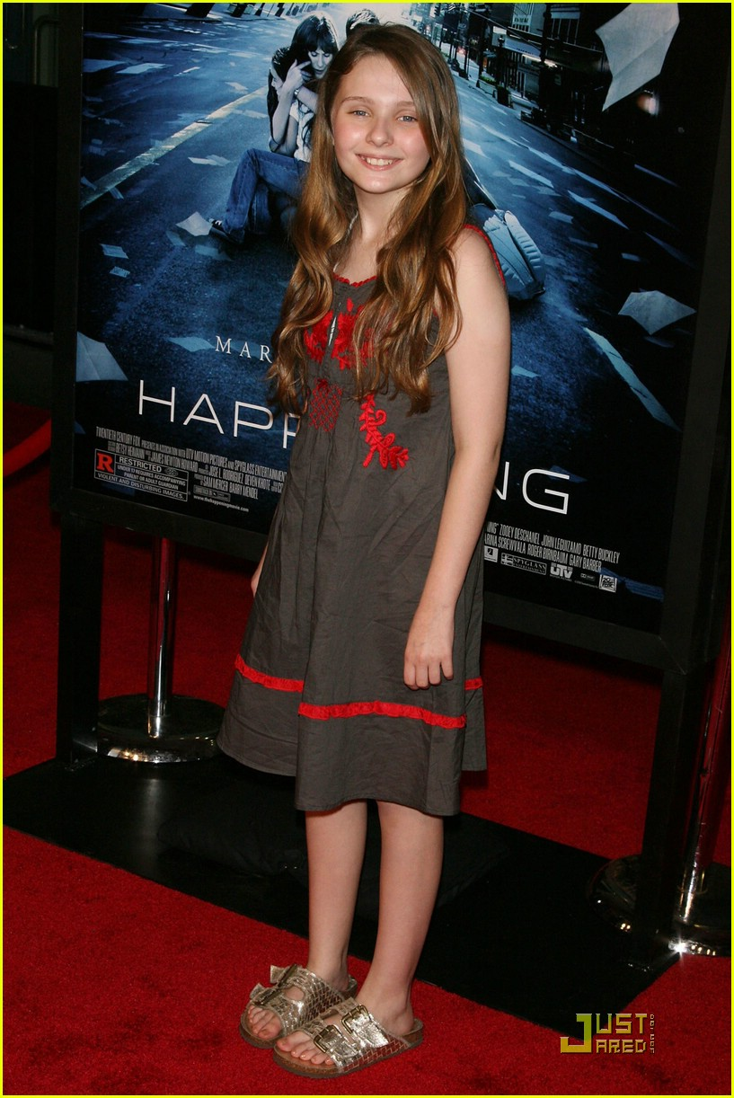 Abigail Breslin Is What S Happening Photo 1196251
