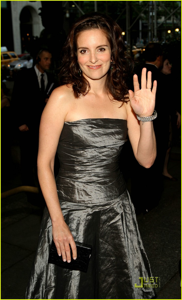 tina fey cfda fashion awards 04