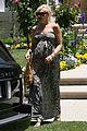 gwen stefani maxi dress 16