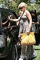 gwen stefani maxi dress 27
