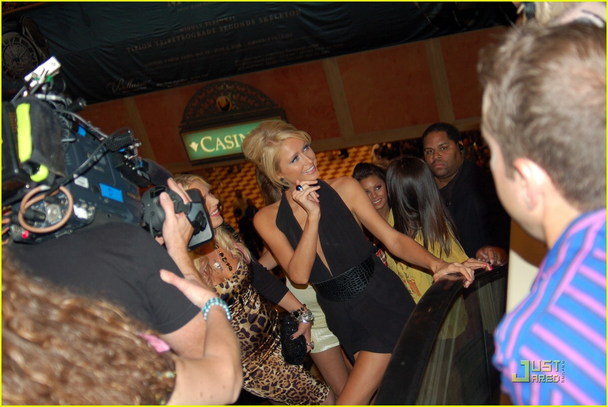 paris hilton groove 03