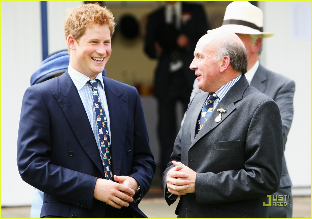 prince harry royal norfolk show 47