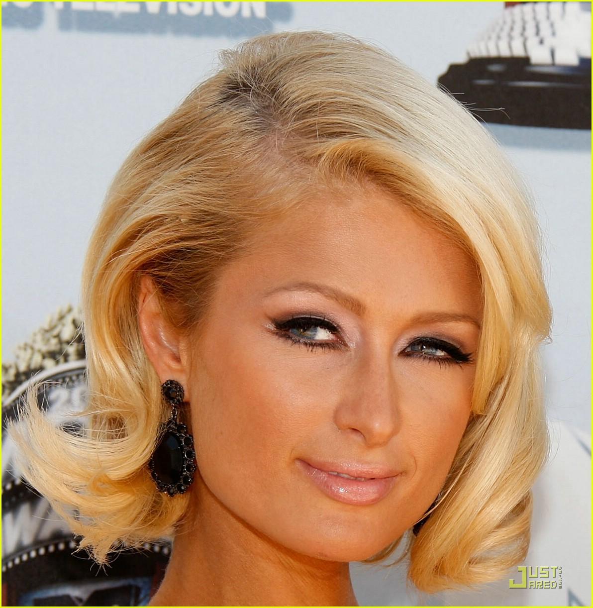 Paris Hilton - MTV Movie Awards 2008: Photo 1172551   Paris Hilton ... Paris Hilton