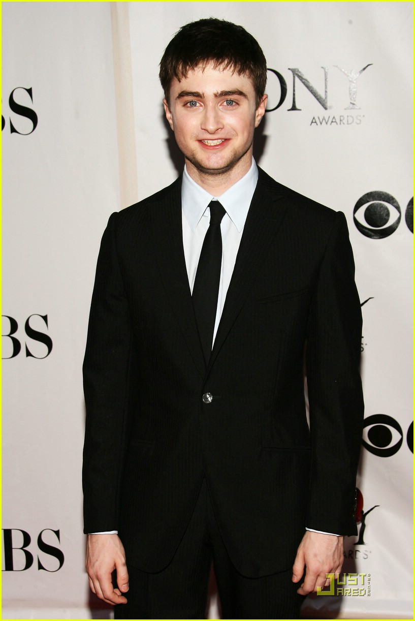 daniel radcliffe tony awards 2008 01