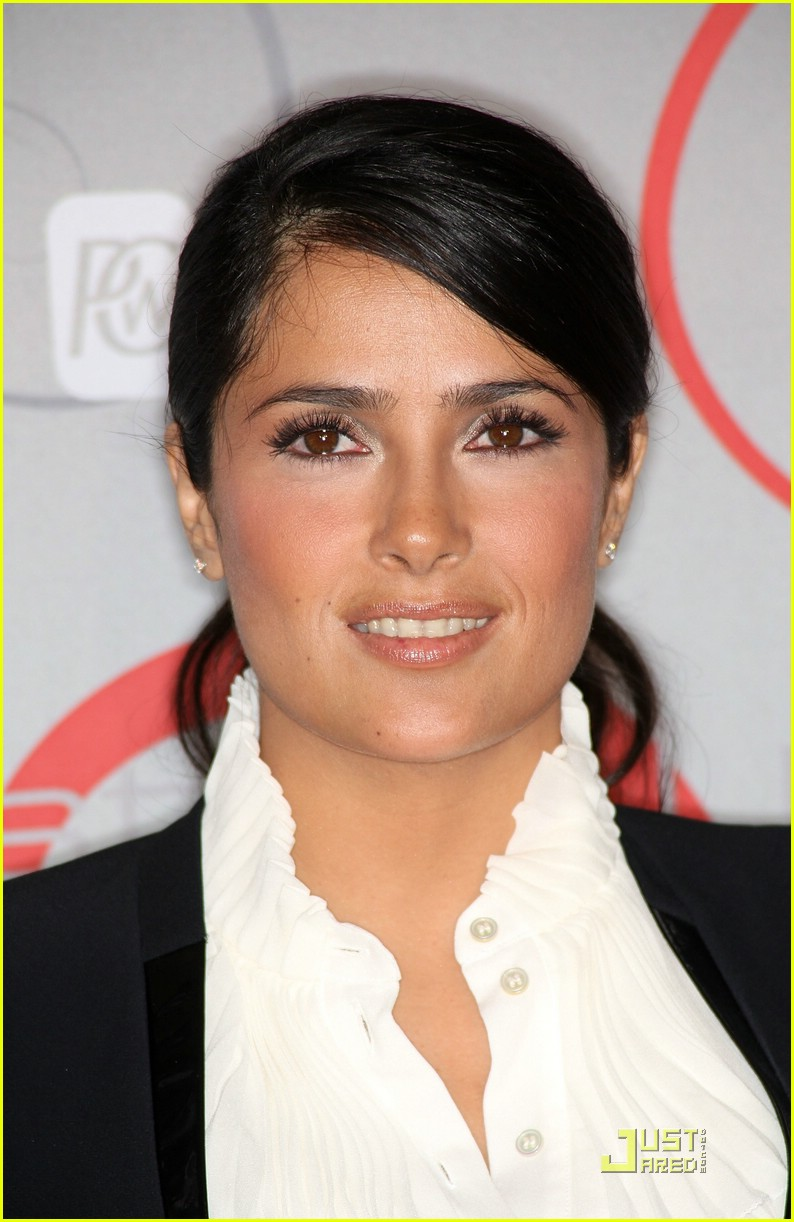 salma hayek crystal lucy awards 061209491