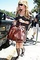 ashley tisdale gladiator sandals 09