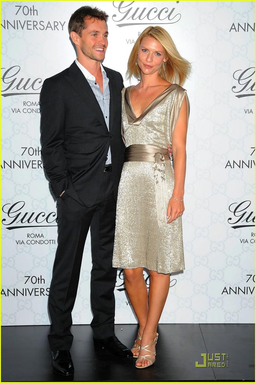 Claire Danes is a Gucci Gal Claire Danes