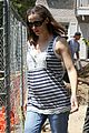 jennifer garner house hunting baby bump 11