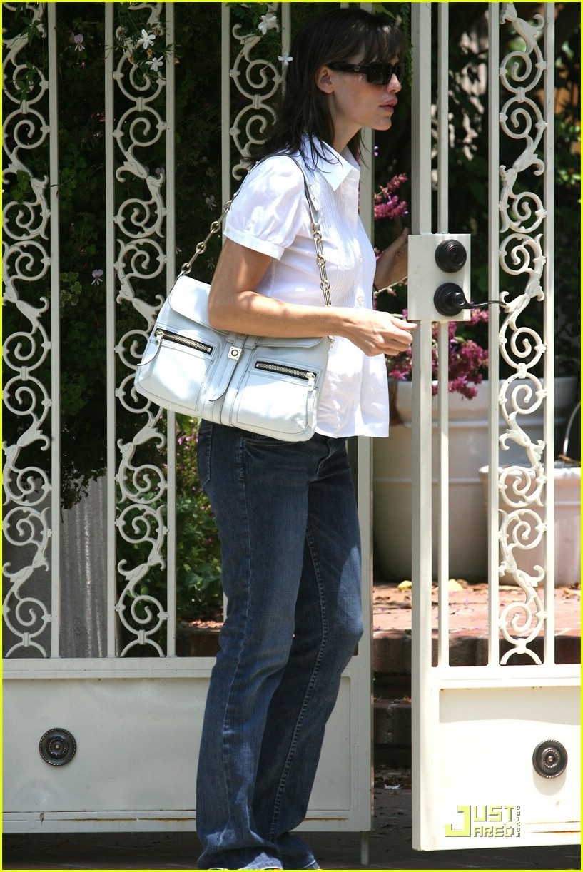 jennifer garner summer mistletoe 051281121