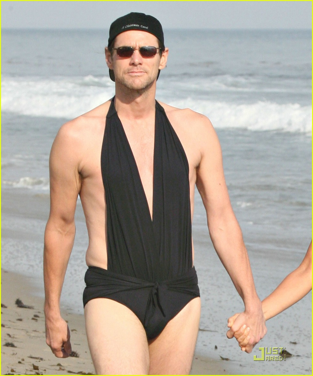 jim carrey jenny mccarthy same swimsuit 01