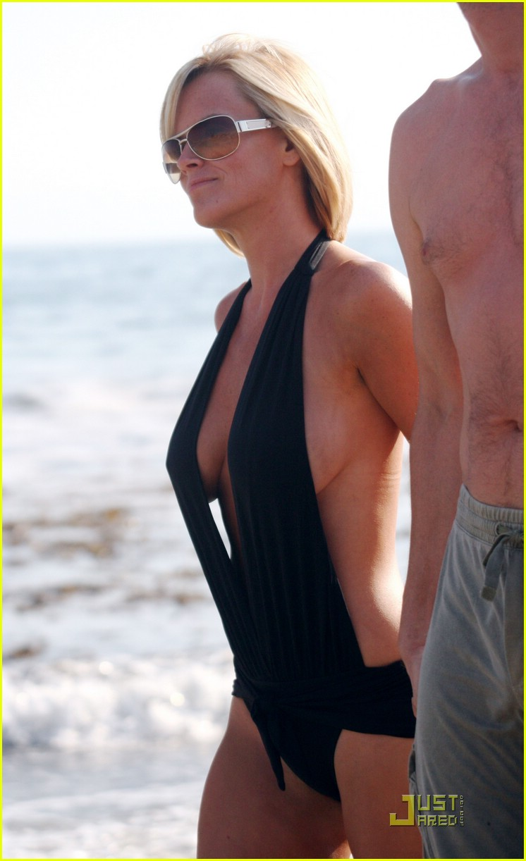 cb09dd6b56 Fashion Faceoff  Sexy Black Swimsuit  Photo 1250221