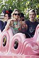 lindsay lohan disneyland 01