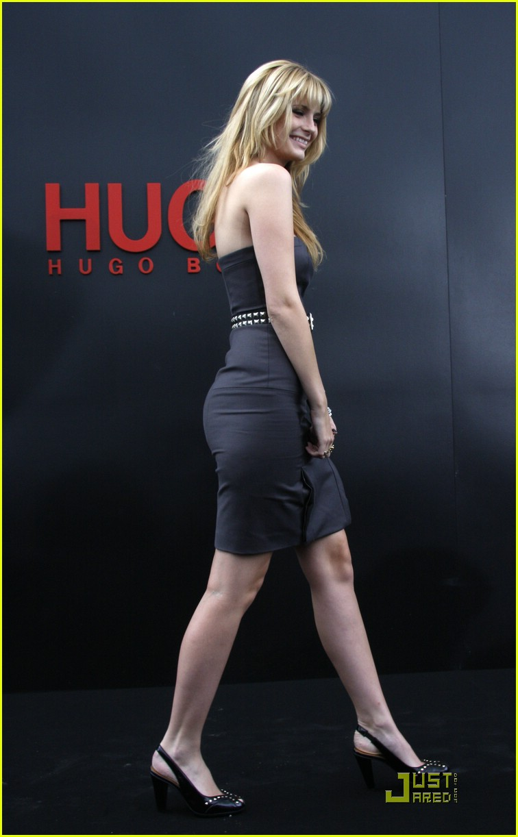 mischa barton hugo boss 28